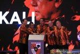 Jokowi minta kader Pemuda Pancasila bantu mewujudkan Indonesia Emas