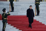 China kemungkinan akan terapkan sanksi perdagangan ke AS  3,5 miliar dolar
