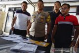 Bendahara pokmas gelapkan dana rehabilitasi gempa  untuk main forex