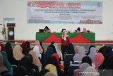 Poltekkes gelar Seminar Nasional Penulisan-Publikasi Ilmiah