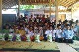 Gandeng GIB, ACT DIY luncurkan program Beras Untuk Santri Indonesia