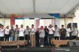 Kontingen 24 provinsi ikuti Pekan Olahraga Tradisional Nasional di Bantul