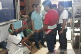 Satlantas Polres Palu tangkap dua terduga penyalahguna narkoba