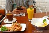 Kafe modern WiHaus kembangkan wisata kuliner baru khas Thailand di Garut
