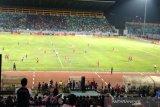 PSIS vs Borneo FC imbang 2-2