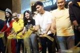 Kaesang resmikan Sang Pisang di Kuala Lumpur