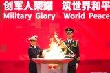 Indonesia belum peroleh medali di Pekan Olahraga Militer Dunia