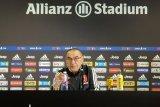 Jadwal Liga Italia -- Juve dan Inter kembali berlari