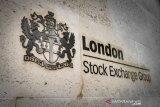 Indeks FTSE-100 Inggris ditutup turun 0,42 persen