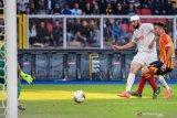 Dua tim teratas Liga Italia hanya mampu meraih hasil seri