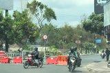 Jembatan Peta Yogyakarta akan jadi jalan searah