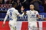 Bekuk Metz 2-0, Lyon putus tren buruk