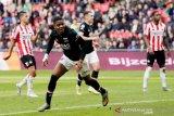 PSV ditaklukkan AZ Alkmaar 0-4