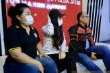 Polisi menetapkan J tersangka prostitusi libatkan Putri Pariwisata