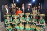 KBRI Roma menggelar Pekan Indonesia perkuat kerja Sama di Tuscany