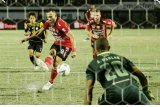 Bali United tundukkan Barito Putra 3-2