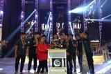 EVOS dan RRQ Esports  wakili Indonesia di MLBB World Championship