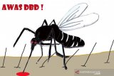 Dinas kesehatan Sulut terus kampanyekan pemberantasan sarang nyamuk DBD