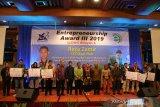 Mahasiswa STIE Indragiri Rengat menangkan Entrepreneurship Award III