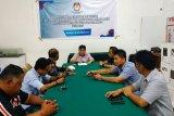 KPU: minimal dukungan calon perseorang Manado 8,7 persen dari DPT