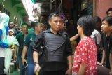 Polisi buru  tersangka pembacokan dalam tawuran anak di Tambora