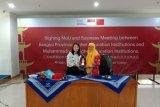 Puluhan perguruan tinggi China - Muhammadiyah jajaki kerja sama
