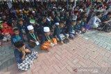 Panglima Santri: Tanpa ulama dan santri Indonesia tidak akan merdeka