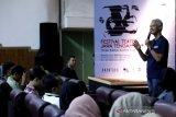 Apresiasi seniman, Ganjar bakal terus gelar Festival Teater Jawa Tengah