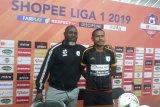 Liga 1 -- Pelatih Persipura anggap Perseru-Badak Lampung tim kuat