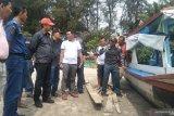 Pemkot Pariaman tutup kunjungan wisata ke pulau menyusul kapal karam
