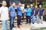 PWI Barito Selatan kunjungi Kotim belajar pelaksanaan UKW