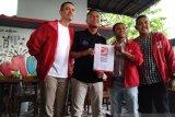 Faldo Maldini dorong kader PSI berbuat untuk masyarakat kecil