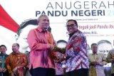 Pemkab Pekalongan raih award Anugerah Pandu Negeri 2019