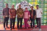 Bupati Lutim  ajak alumni IPMIL bangun Luwu Raya