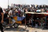 13 orang tewas dalam unjuk rasa di Irak