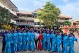 Hasil Pertemuan Berkala SMA/SMK Katolik Se-Keuskupan Manado
