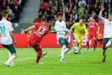 Leverkusen ditahan imbang  Werder Bremen