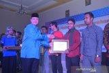 KNPI beri Penghargaan bagi Pemuda Berprestasi