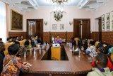 KBRI dan Permira di Rusia sambut mahasiswa asal Papua