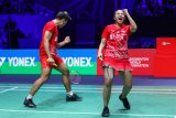 Praveen/Melati  juara French Open