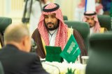 Pangeran Muhammad bin Salman akan beli saham MU