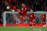 Liverpool mantap puncaki klasemen Liga Inggris