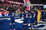 Klasemen Liga Prancis: PSG kokoh usai menangi Le Classique