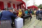 PLN Riau-Kepri resmikan penyalaan listrik untuk 27 desa di Kepri