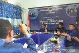 56 bacabup-bacawali di Sulteng sampaikan visi-misi di Partai NasDem