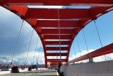 Masyarakat Papua tunggu peresmian Jembatan Youtefa oleh presiden