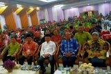 Kalteng membutuhkan pemuda mandiri dan jujur, kata Gubernur