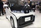 Toyota Indonesia akan produksi mobil listrik di Karawang