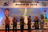 Kemenristekdikti apresiasi LL Dikti Wilayah X gelar Entrepreneurship Award III