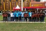 Ini harapan Sapma Pemuda Pancasila dan KNPI Pekanbaru di Hari Sumpah Pemuda